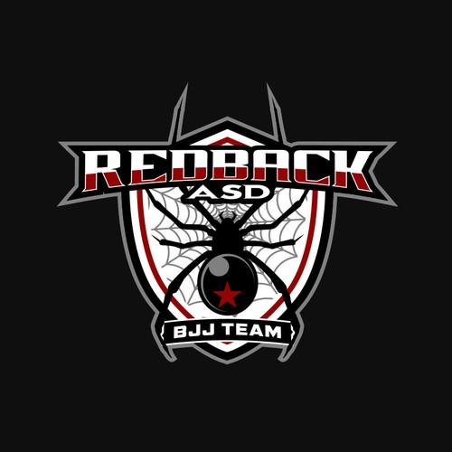 Logo design for a BJJ Gym