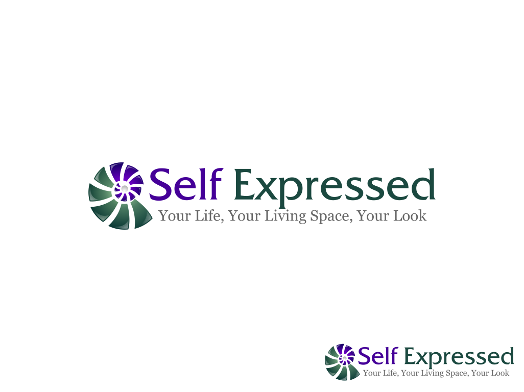 Self Expressed needs a new logo
