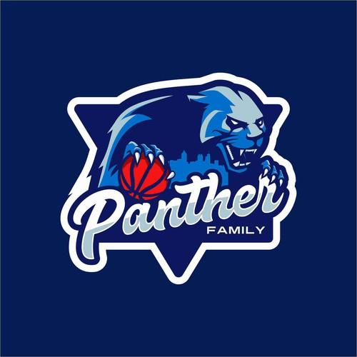 Phanter Basketball team