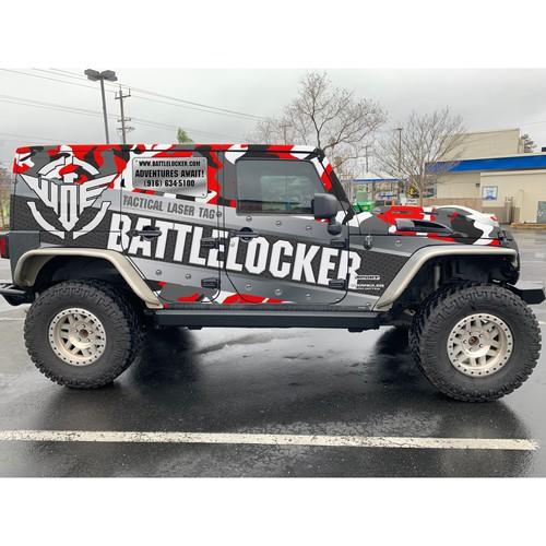 Battle Locker