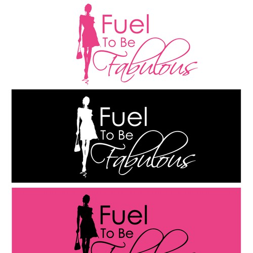 Create the next logo for Fuel To Be Fabulous