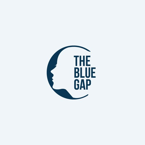 The Blue Gap