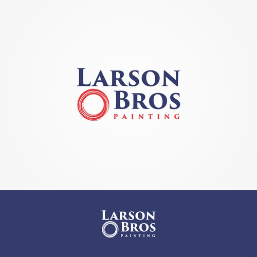 Create a capturing logo design and help this painting company go national