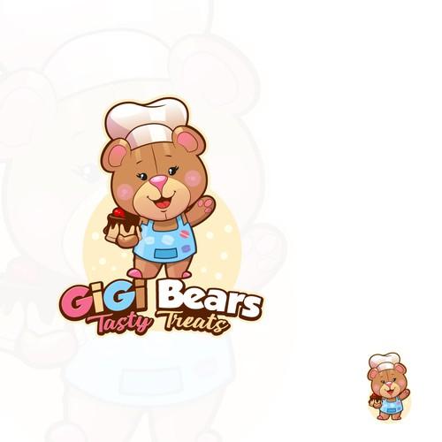 GiGi Bears Tasty Treats