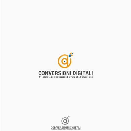 Nuovo logo richiesto per Conversioni Digitali