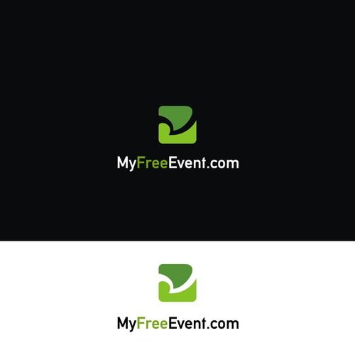 design logo software for MyFreeEvent.com