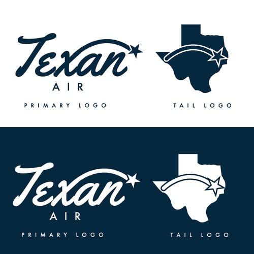 Logo For Airline