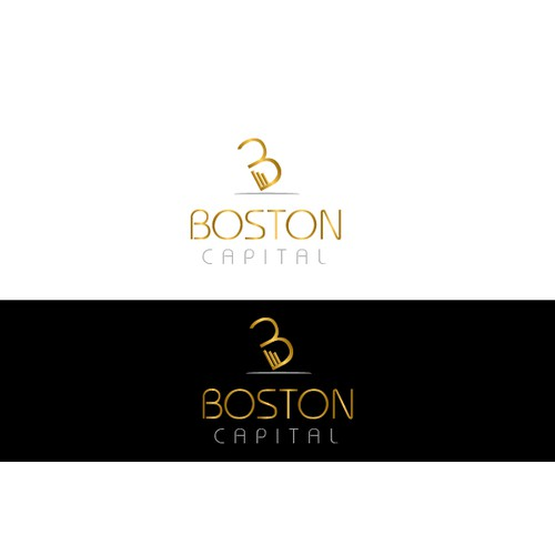 Boston Capital LOGO!!!!!! (VC Firm, apps etc) also looking to employ winner re design consultancy