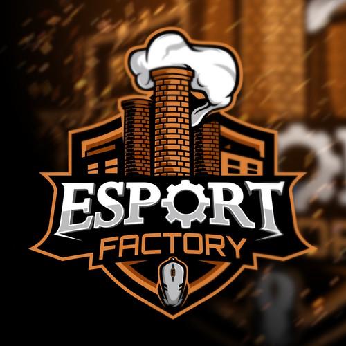 Esport Factory