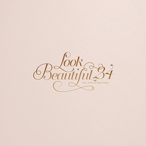 Corporate Design for Beauty, Wellness&Fashion Brand