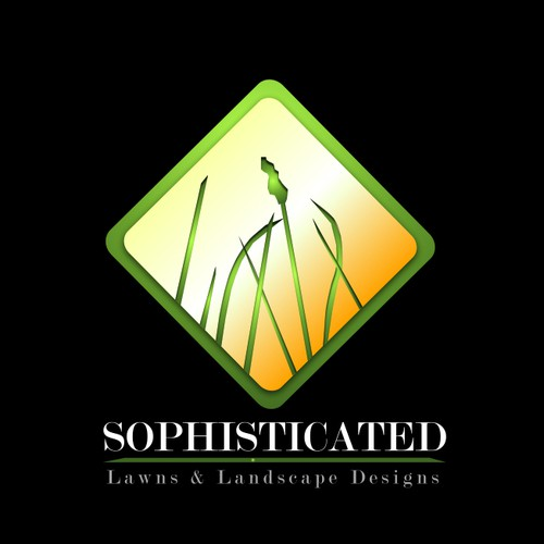 Sophisticated Lawns