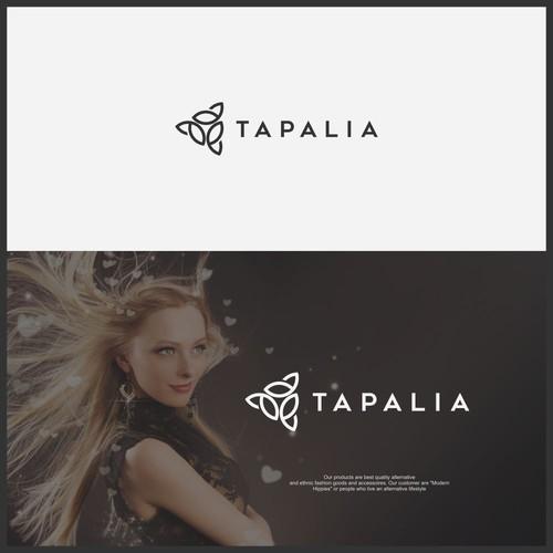 Tapalia logo