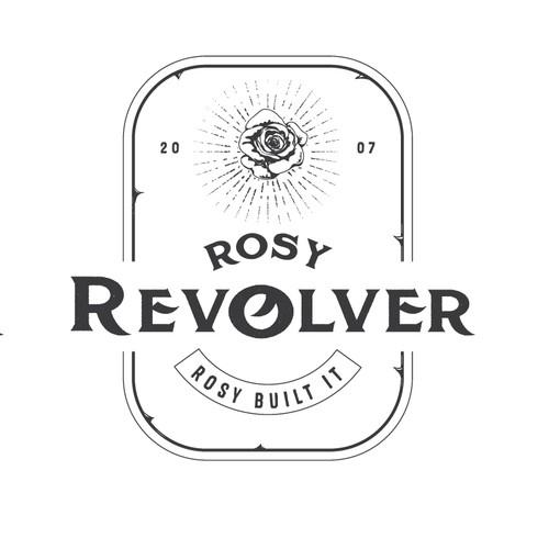Rosy Revolver