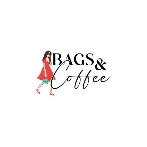 Logo concept for fashion