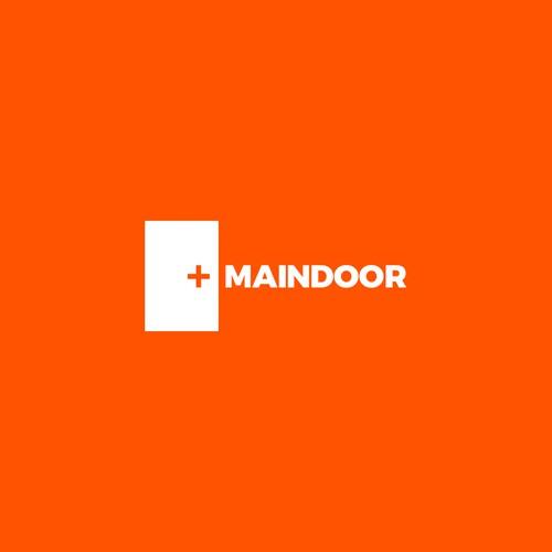 MAINDOOR
