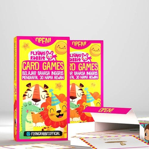 Flying Rabbit Card Games