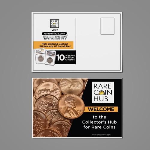 Rare Coin Hub