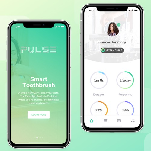 Pulse Brush Apps