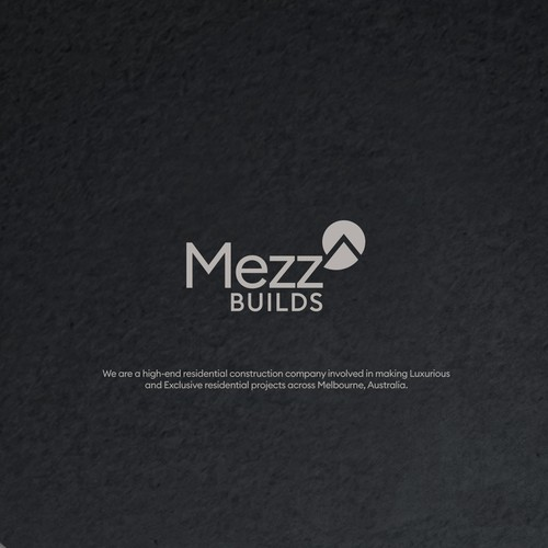 Logo Mezz9 Builds
