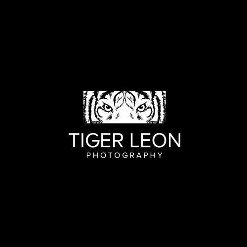 Tiger Leon Photography logo