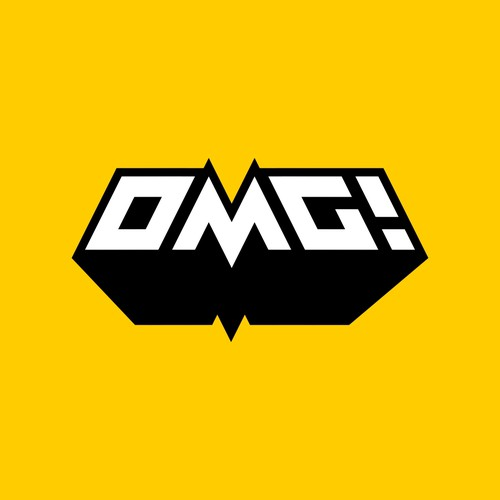 Help OMG! with a new logo