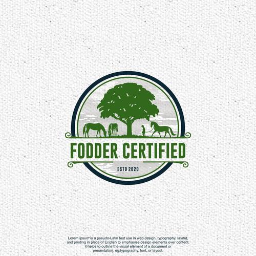 Fodder Certified