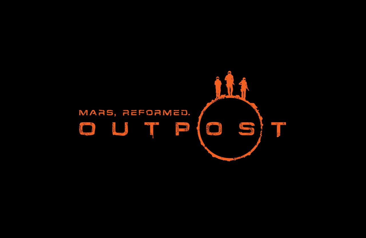 Outpost: An epic sci fi western on Mars. Bring your gun to the gunfight.