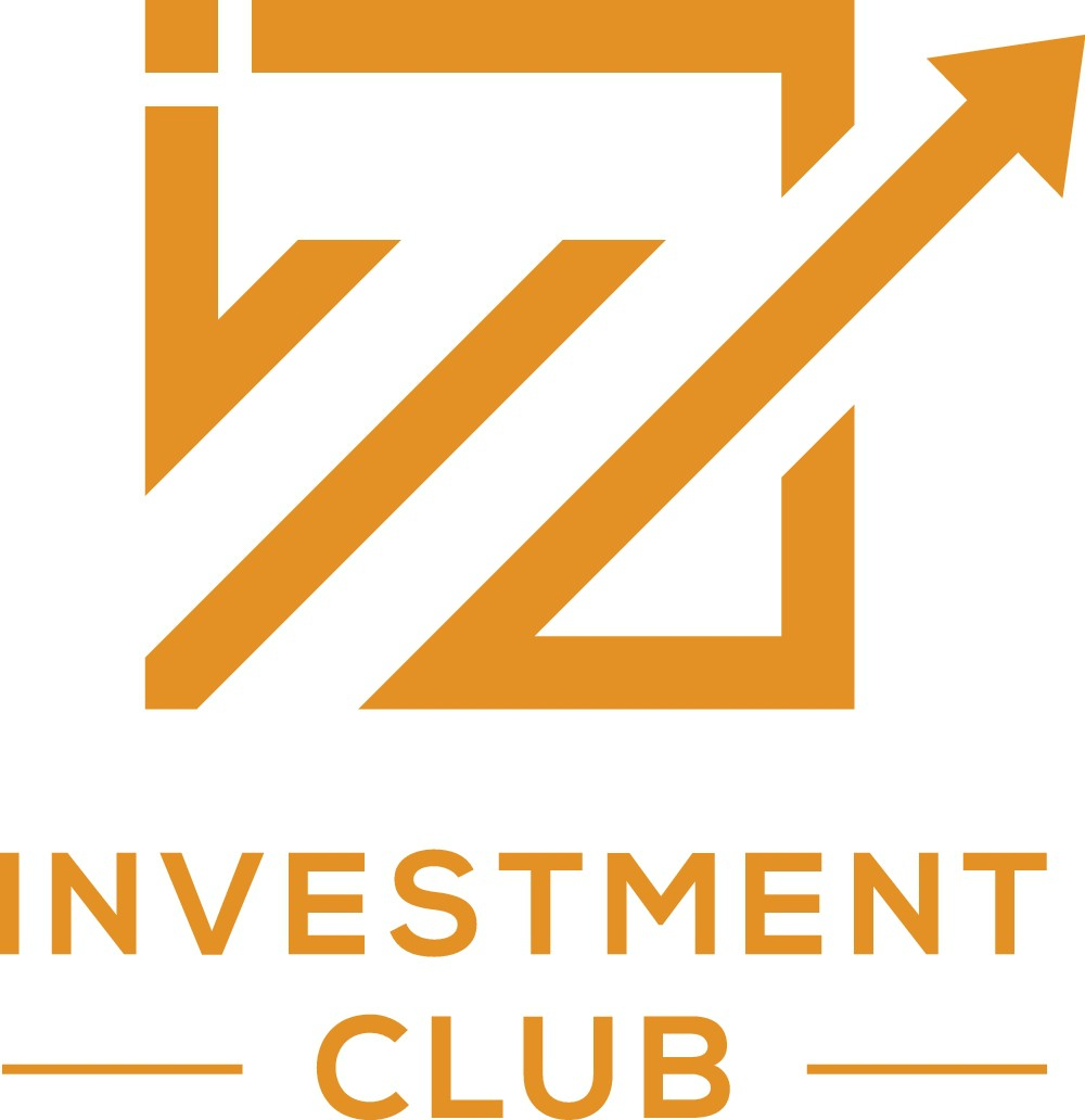 Investment Club needs a luxurious logo