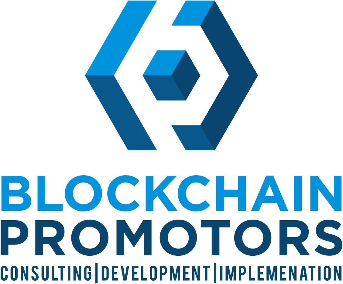 Blockchain Consulting Firm is looking for new LOGO