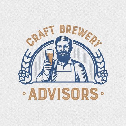 Craft Beer Advisory Logo