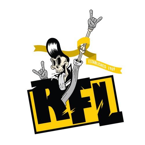 Rock band RFL