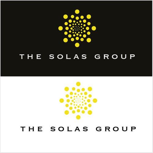 Logo Solas Group