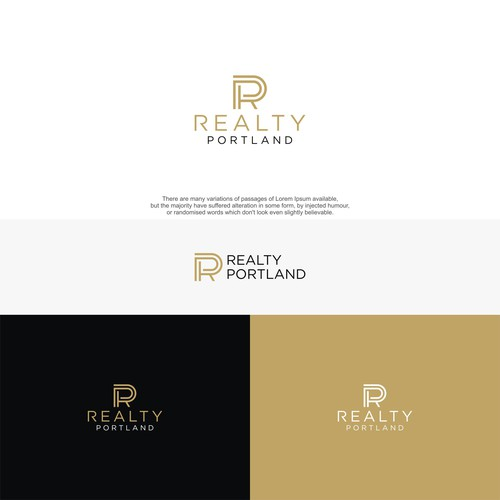 Realty Portland or RP