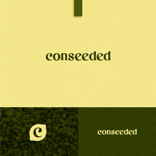 conseeded
