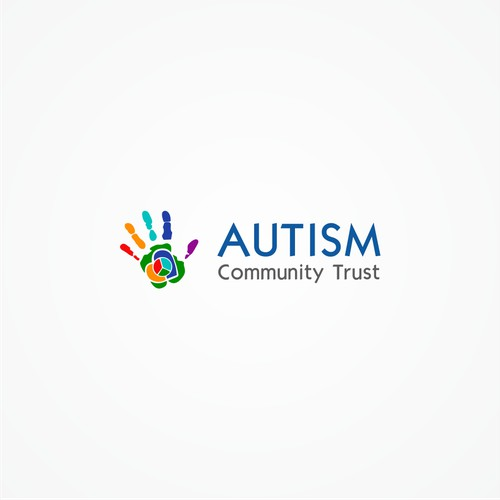 Concept lofo for Community Autism
