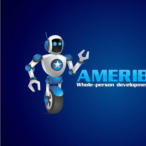 Robot Mascot 2011
