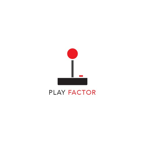 Fun playful logo
