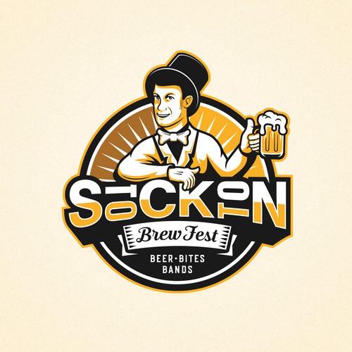Stockton logo