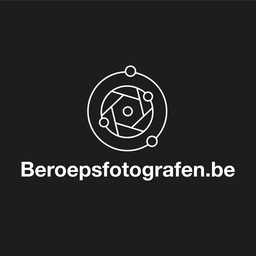 Logo for BeroepsFotografen.be
