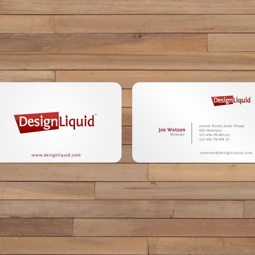 Design Liquid
