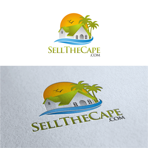 Guaranteed Realtor Logo in Paradise - More Work to Come for Winner