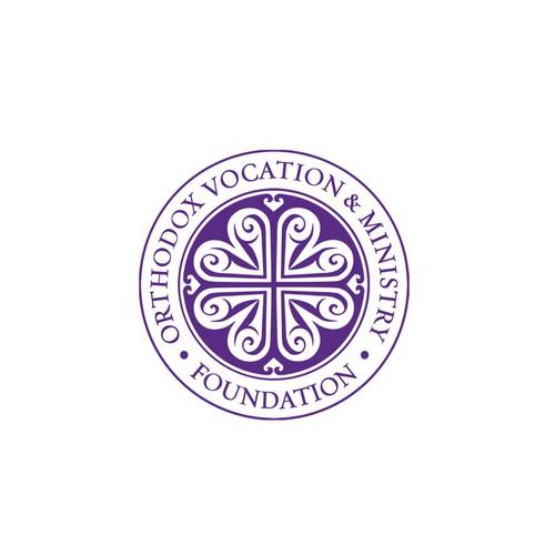Logo for Orthodox Vocation & Ministry Foundation