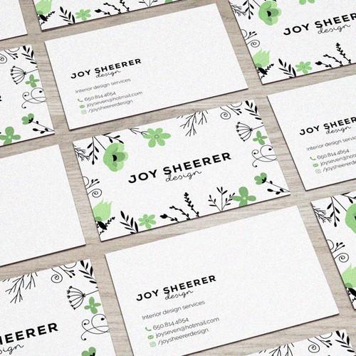 Joy Sheerer