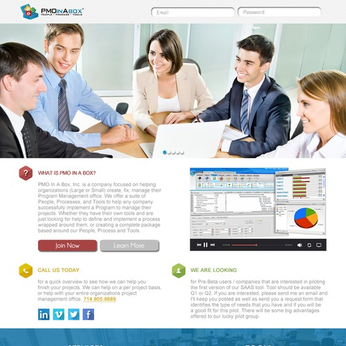 Website that will change the Project Management Industry!!!