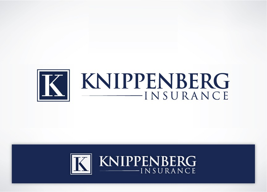 Knippenberg Insurance needs a new logo