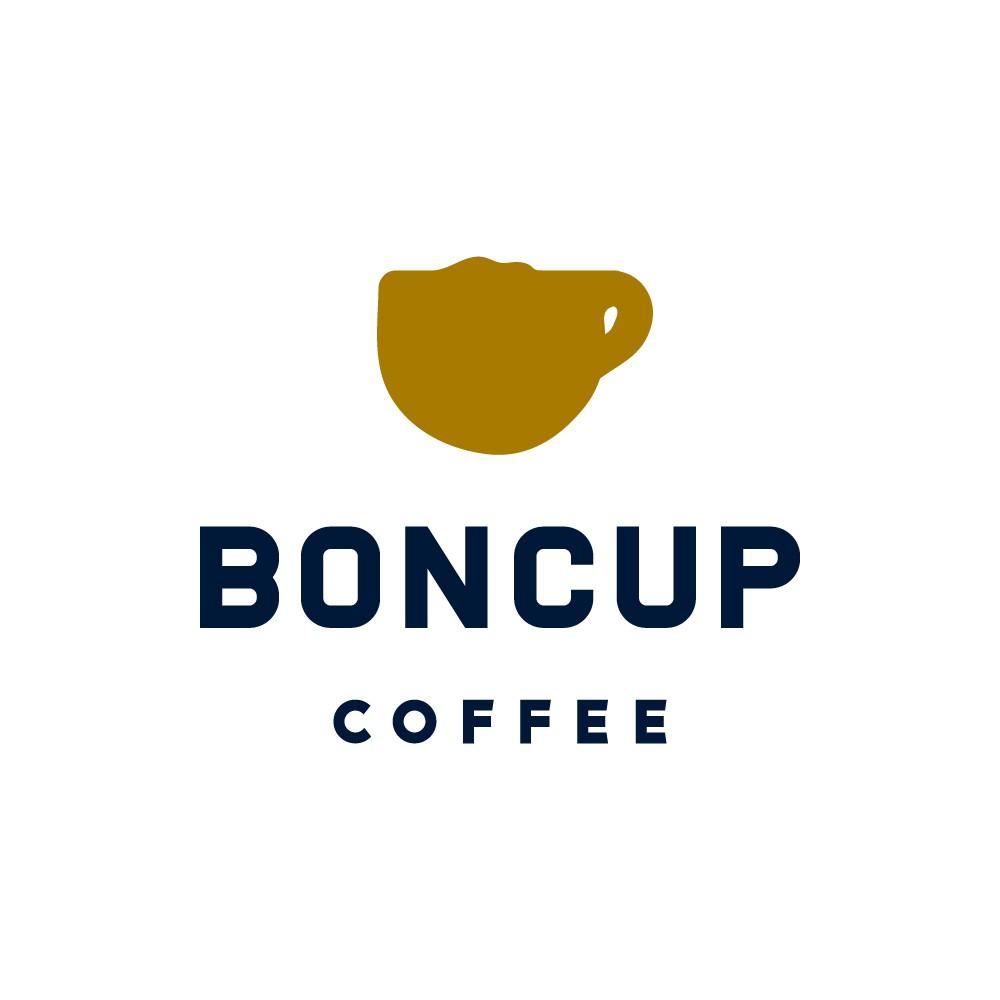 Logo for Coffee Roasting Brand