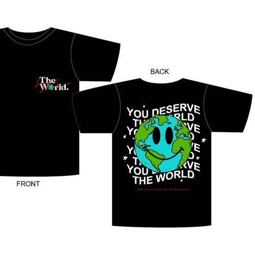Sawyer Sharbino Shirt Design
