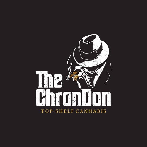 3-Color Logo needed -quickly- for top-shelf cannabis brand