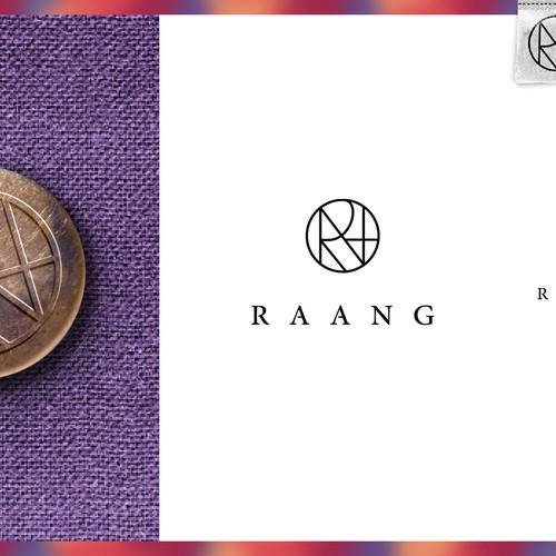 Logo for Raang