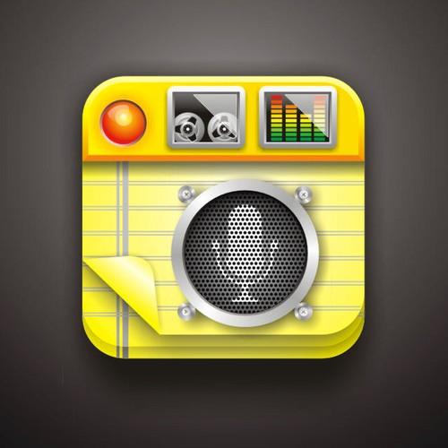 icon or button design for Roe Mobile Development